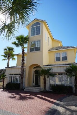 223 Paradise By The Sea Boulevard, Inlet Beach, FL 32461