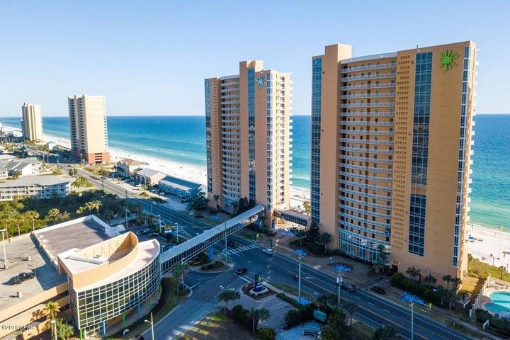 17739 Front Beach Road, 1101W, Panama City Beach, FL 32413