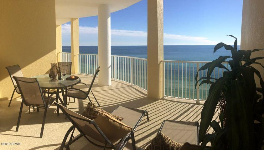 10611 Front Beach Road, 1502, Panama City Beach, FL 32407