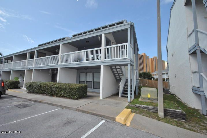 17670 Front Beach Road, J8, Panama City Beach, FL 32413