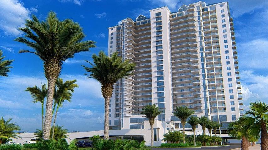 6161 Thomas Drive, 1214, Panama City Beach, FL 32408