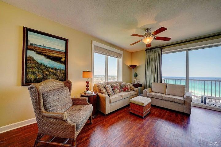 11800 Front Beach Road, 2-1108, Panama City Beach, FL 32407