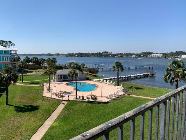 3600 Thomas Drive, D305, Panama City Beach, FL 32408
