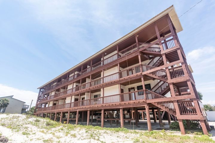 4114 Holiday Drive, 13, Panama City Beach, FL 32408