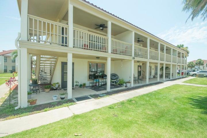 17462 E Front Beach Road, 78 E, Panama City Beach, FL 32413