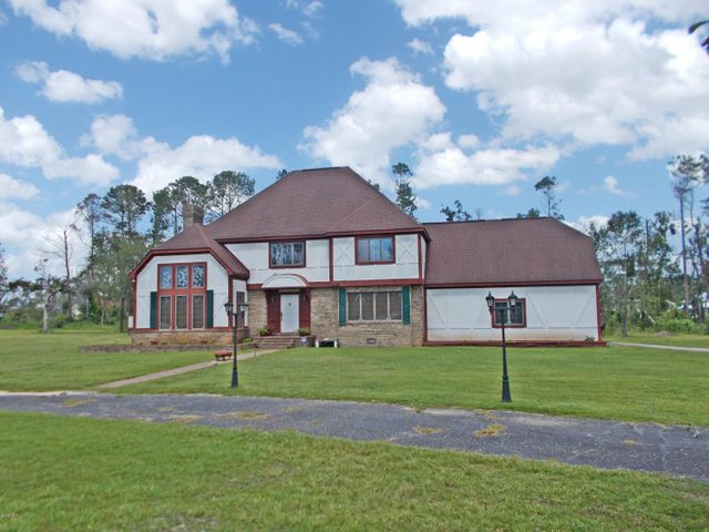 2618 Indian Springs Road, Marianna, FL 32446