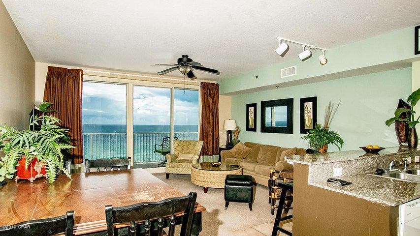 9900 Thomas, 1302, Panama City Beach, FL 32408