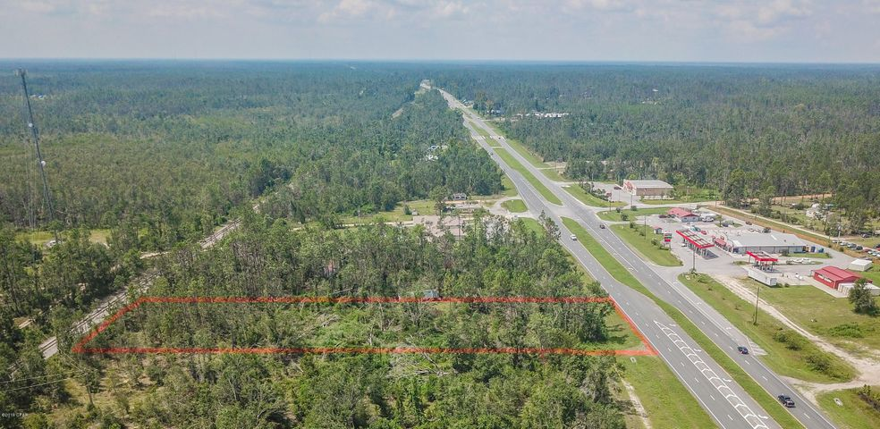 19026 Highway 231, Fountain, FL 32438