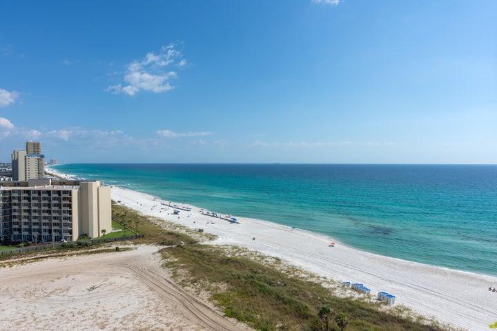 9450 S Thomas Drive, C 1000, Panama City Beach, FL 32408