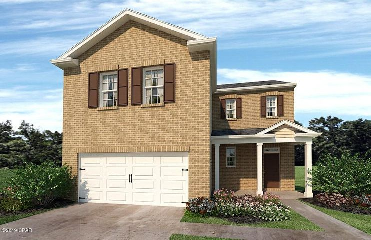 176 Spikes Circle, Lot 33, Southport, FL 32409