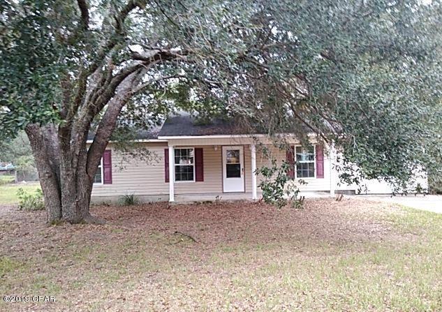 5378 O B Knight Drive, Graceville, FL 32440