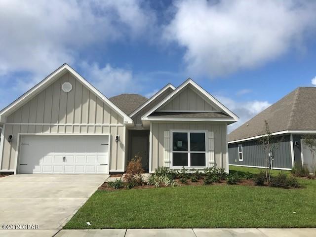 304 Highbrook Road, Lot 1010, Callaway, FL 32404