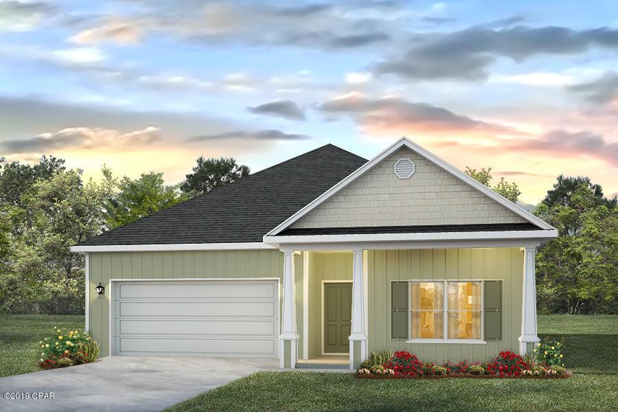 321 Highbrook Road, LOT 1139, Callaway, FL 32404
