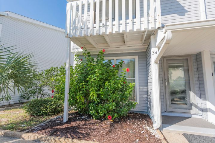 34 Chateau Road, Panama City Beach, FL 32413