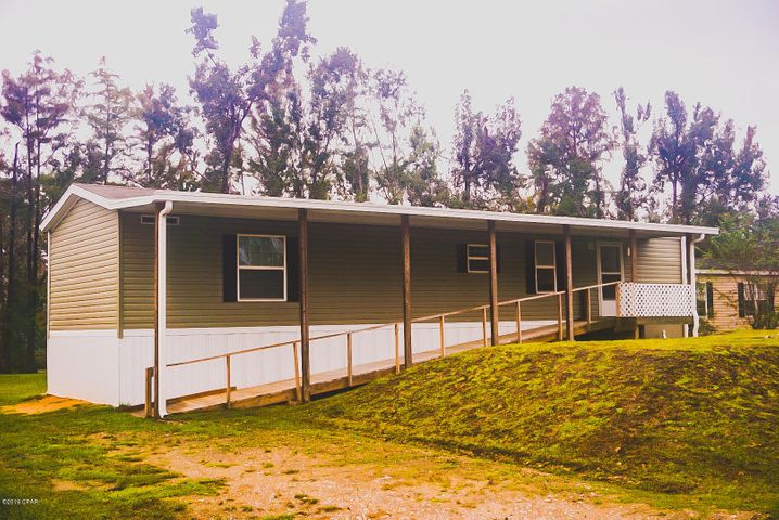 10129 Highway 2301, Youngstown, FL 32466