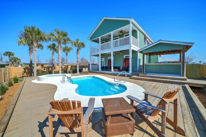 233 Charles Corner, Mexico Beach, FL 32410