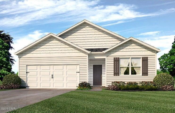 105 Sea Fox Drive, LOT 1090, Callaway, FL 32404