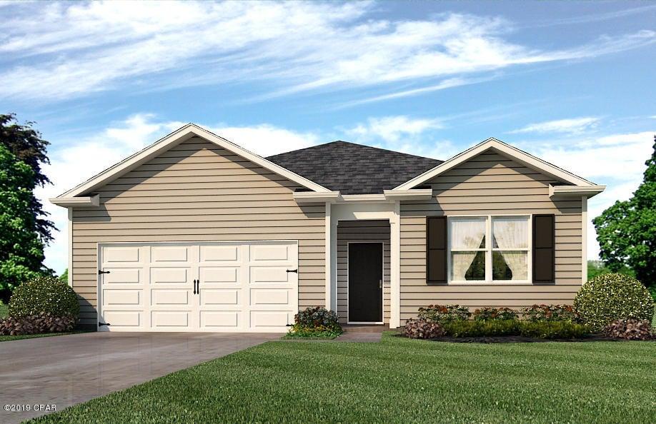 332 Bridge Harbor Drive, LOT 1075, Callaway, FL 32404