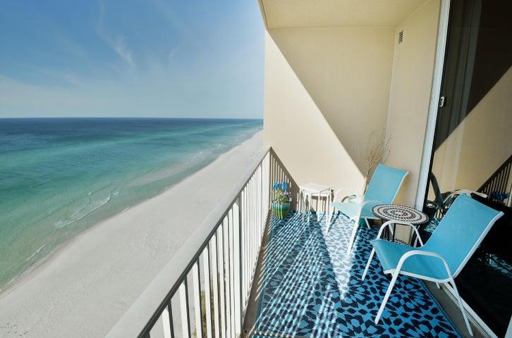 16819 Front Beach Road, 1208, Panama City Beach, FL 32413