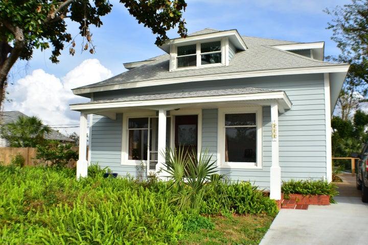 311 Kentucky Avenue, Lynn Haven, FL 32444