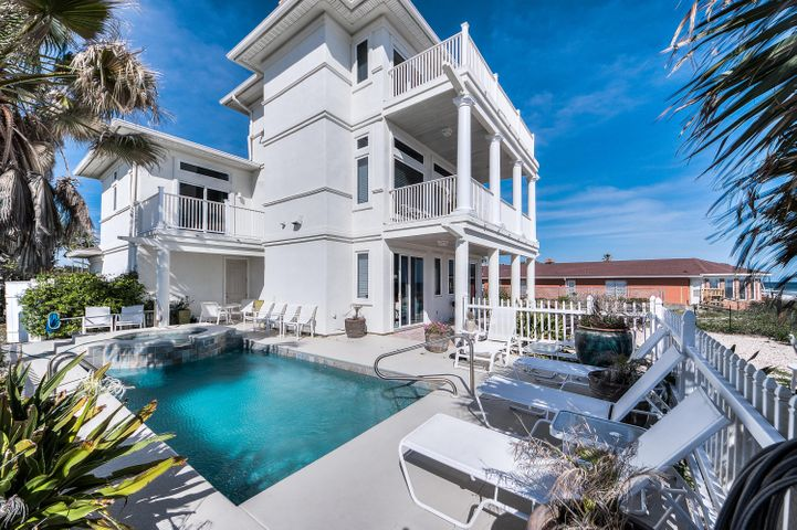 22115 Front Beach Road, Panama City Beach, FL 32413