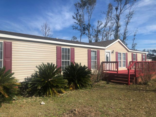 7405 Campflowers Road, Youngstown, FL 32466