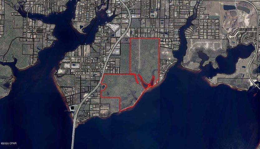 000 Daffin Lake Road, Southport, FL 32409