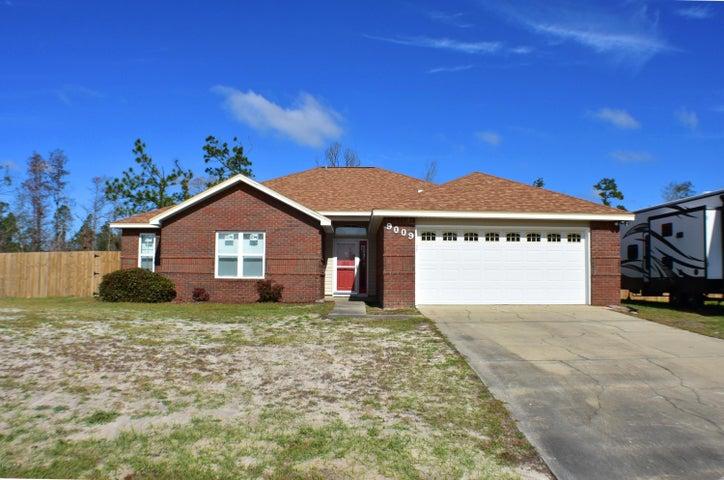 9009 Creek Run Road, Youngstown, FL 32466