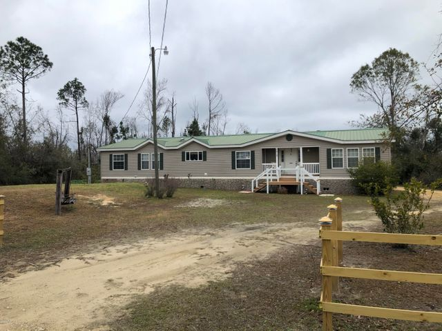 7513 Campflowers Road, Youngstown, FL 32466