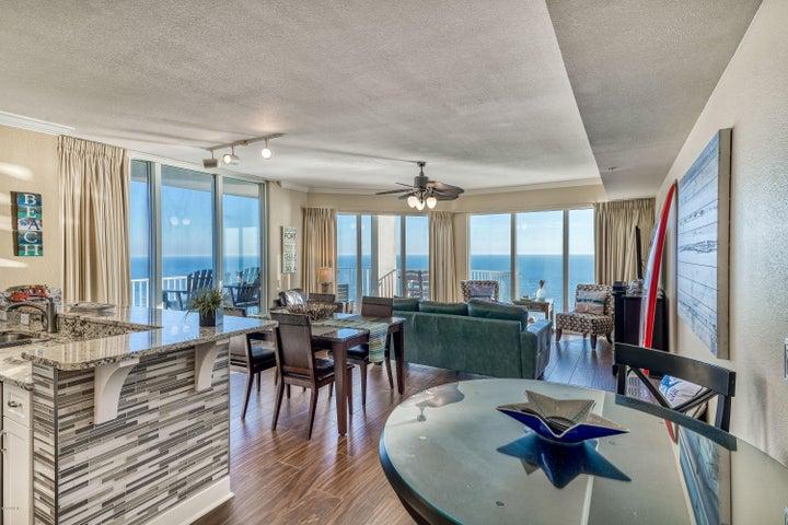 16819 Front Beach Road, 2517, Panama City Beach, FL 32413