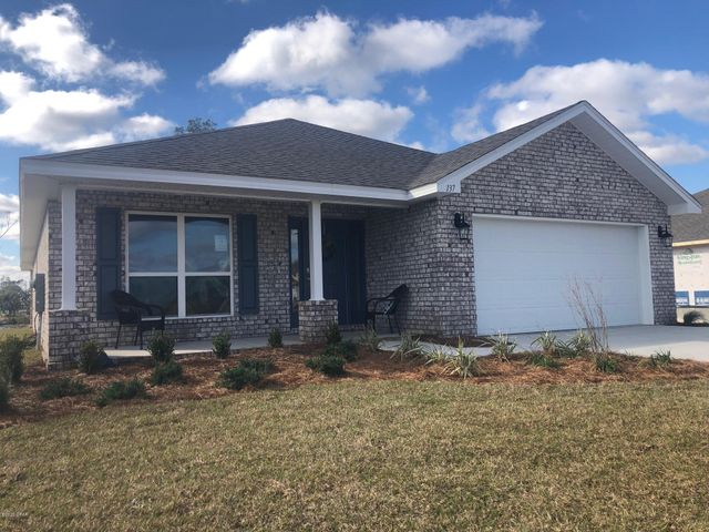 137 Spikes Circle, Lot 10, Southport, FL 32409