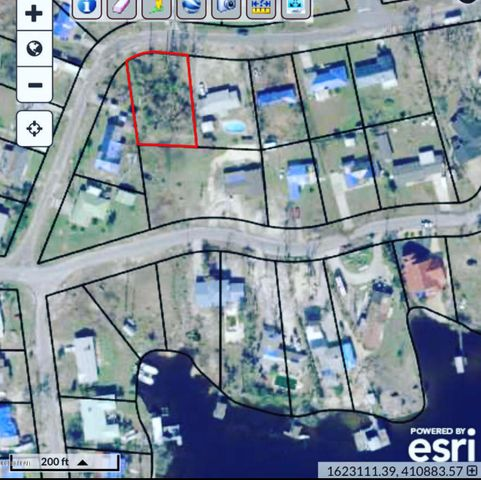 5242 Thornton Lane, Panama City, FL 32404