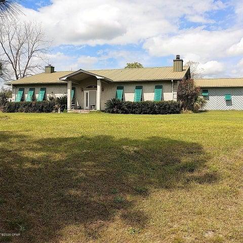 1204 Roland Road, Chipley, FL 32428