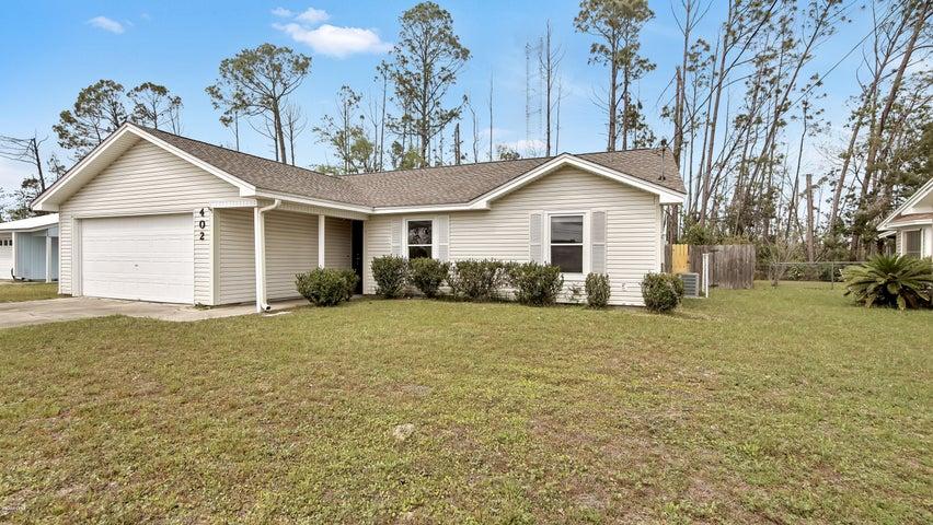 402 Redbird Street, Lynn Haven, FL 32444