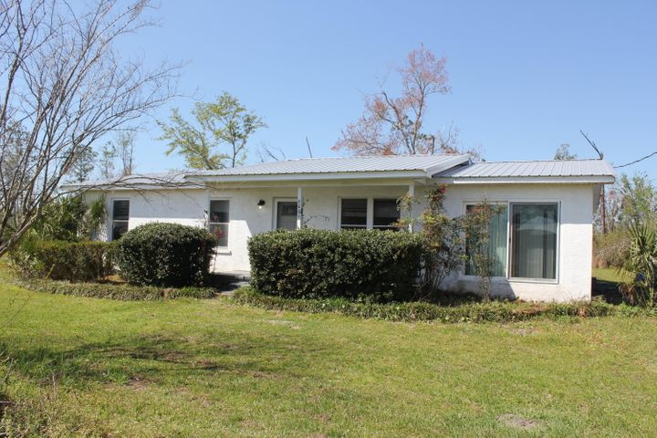 6001 Jammie Road, Youngstown, FL 32466