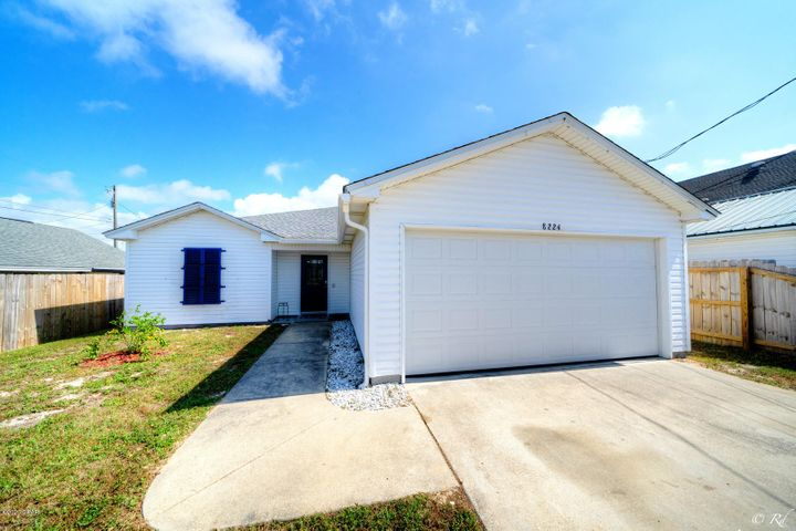 8224 Beach Drive Drive, Panama City Beach, FL 32408