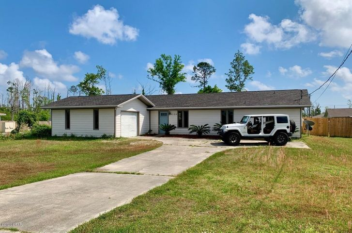 6124 Wallace Road, Panama City, FL 32404