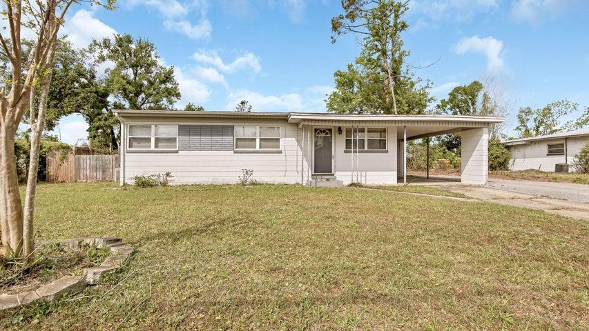 1112 Illinois Avenue, Lynn Haven, FL 32444