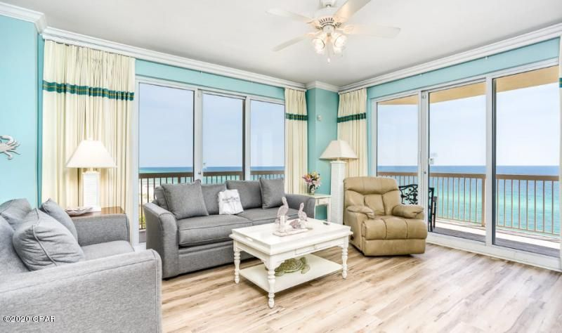 14825 Front Beach Road, 1101, Panama City Beach, FL 32413