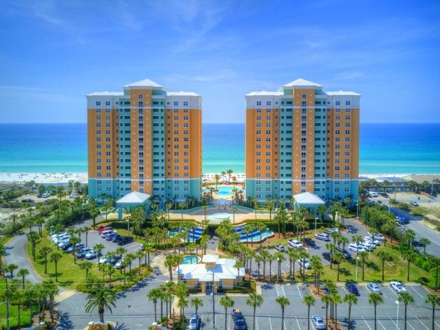 7505 Thomas Drive, 611A, Panama City Beach, FL 32408