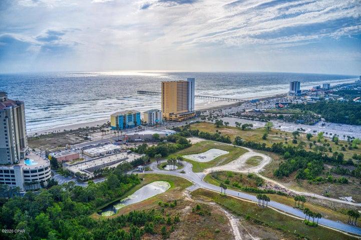 520 N Richard Jackson Boulevard, 3006, Panama City Beach, FL 32407