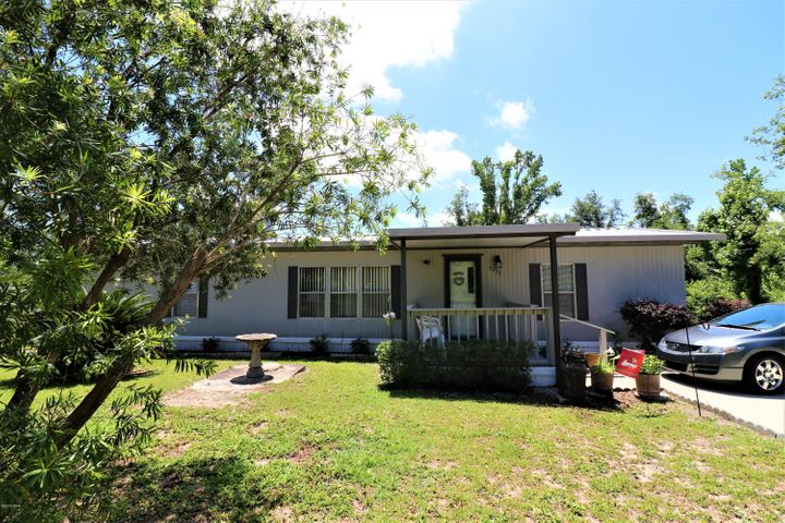 5933 Piza Cir., Youngstown, FL 32466 Welcome Home, front elevation