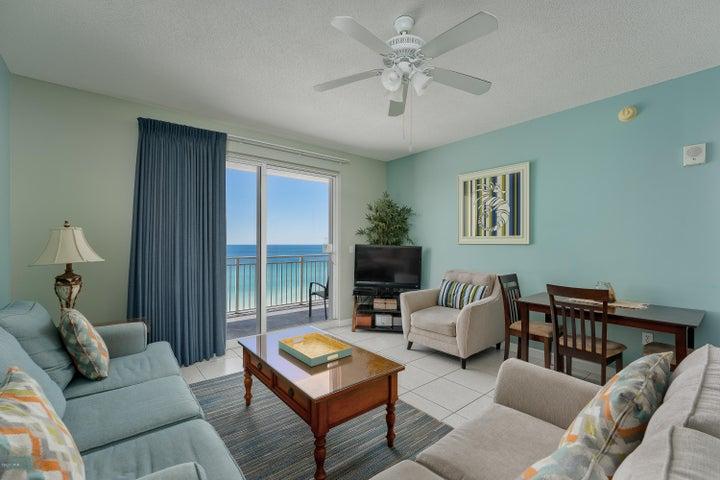 12011 Front Beach Road, 606B, Panama City Beach, FL 32407