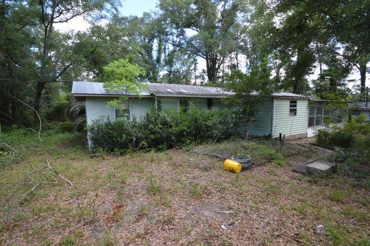 2694 Jefferson Street, Wausau, FL 32463