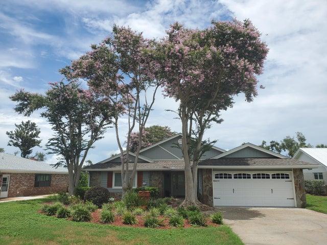 615 Amberjack Drive, Panama City Beach, FL 32408