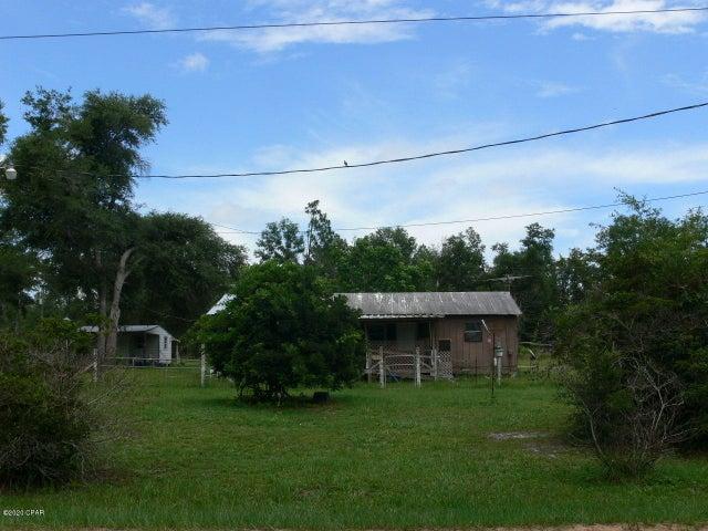 20732 Dickerson Road, Fountain, FL 32438
