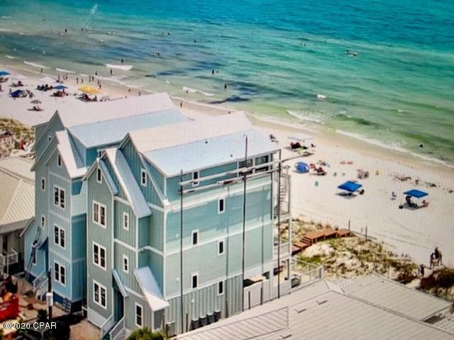6707 A Gulf Drive, Panama City Beach, FL 32408