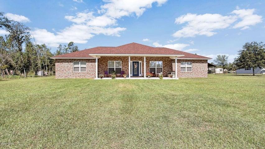 12511 Lucas Lane, Youngstown, FL 32466