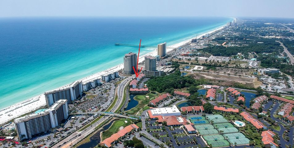 520 RICHARD JACKSON Boulevard, 3209, Panama City Beach, FL 32407