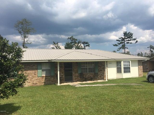 2932 Wildwood Circle, Marianna, FL 32448